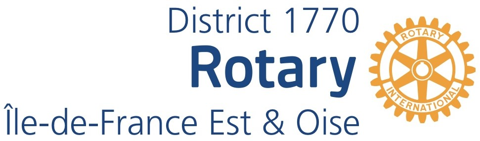 Rotary District 1770